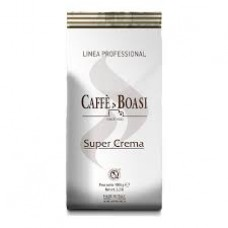 Кофе Caffe Boasi Super Crema зерно, 1кг  Италия