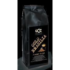Кофе BRASILIA растворимый сублимированный 500 г