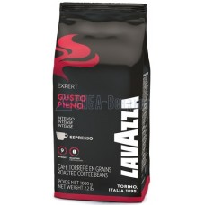 Кофе Lavazza Gusto Pieno зерно 1 кг