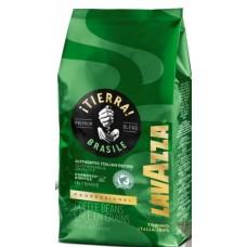 Кофе Lavazza Tierra Brasile зерно 1кг