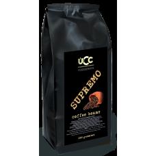 """Кофе """"UCC SUPREMO"""" зерно 1кг"""