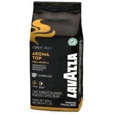 Кофе Арабика Lavazza Aroma Top зерно 1кг