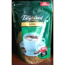 """Кофе """"Easy&Good"""" растворимый сублимированный 150г"""
