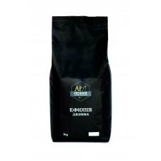 Кофе в зернах Арабика Эфиопия Джимма 1 кг