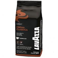 Кофе Lavazza Crema Classica зерно 1кг