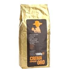 Кофе Pippo Maretti Crema Espresso Oro, молотый 1 кг