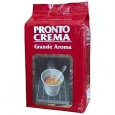 Кофе Lavazza Pronto Crema зерно 1кг